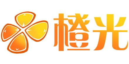 橙光文具店招牌设计